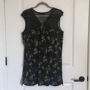 ASHLEY STEWART Summer Dress